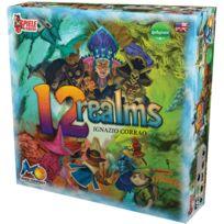Mage Company - Jeux de société - 12 Realms