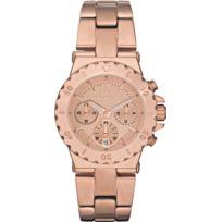Michael Kors - Mk5499 - montre femme - quartz - rose