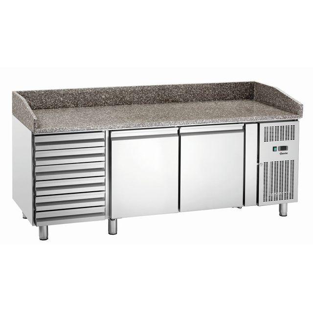 Bartscher Table refrigeree 26640