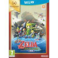 NINTENDO - The Legend of Zelda The WindWaker HD - Wii U