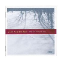 Albany Records - Van Der Slice : Solos and Duos 1985-2002