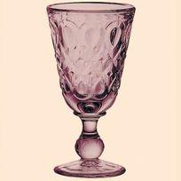 La Rochere - Verre à vin en verre pressé - 23 cl - Lot de 6 Lyonnais
