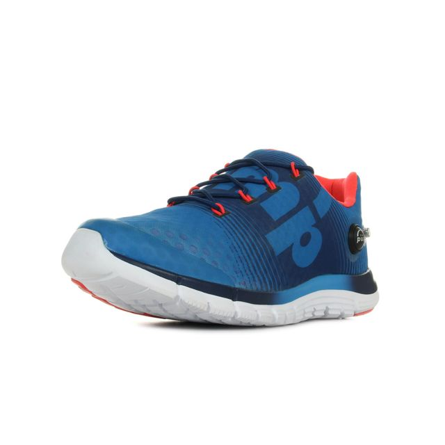 Fusion Reebok Vente Cher Running Zpump Pas Chaussures Achat 8xqxHSpw