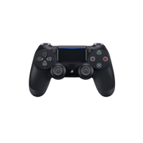 SONY - Dual Shock 4 - V2 - NOIRE