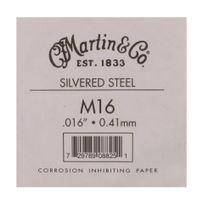 Martin - M142 - tirant 16 - Corde Guitare acoustique
