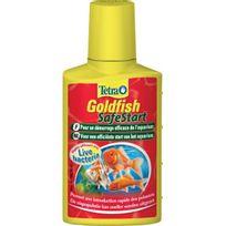 Tetra - Traitement de l'eau Goldfish SafeStart 50 ml DLUO 3 mois
