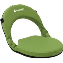 Outwell - Poelo Deluxe - Siège camping - vert