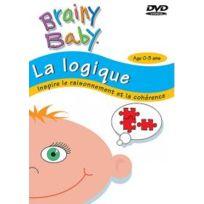The Brainy Company - Brainy Baby - La logique - Inspire le raisonnement et la cohérence