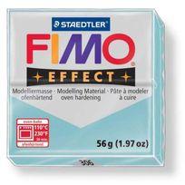 Ferry - Fimo Boîte 6 Pieces Fimo Bleu Acier 206