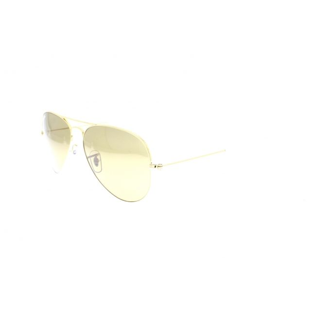 48cea27ff1e5c5 Ray-Ban - Ray Ban Aviator Rb 3025 001 3K - Lunettes de soleil mixte ...