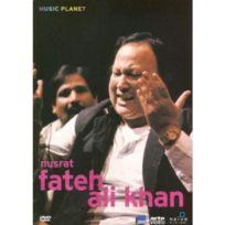 Arte Vidéo - Fateh Ali Khan, Nusrat - Nusrat Fateh Ali Khan, Le dernier prophète