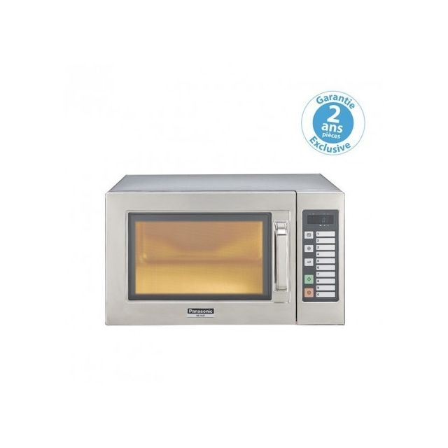 Panasonic Four micro-ondes professionnel - 22 L - 1000 W