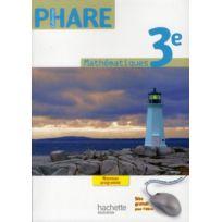 Hachette Education Fleurs D Encre Francais 3eme