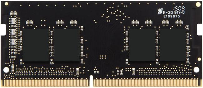 Kingston HyperX Impact DDR4