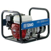 Sdmo - Groupe Electrogene Hx 3000