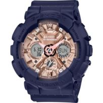 montre casio mouvement automatique