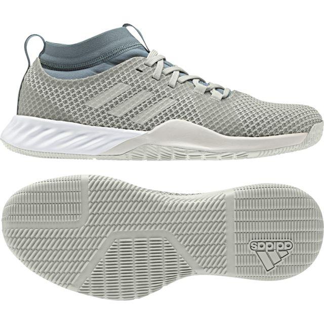 on sale 3206e 02fc9 Adidas - Chaussures adidas Crazytrain Pro 3