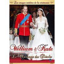 Antler Subway - William & Kate : Le mariage du siècle