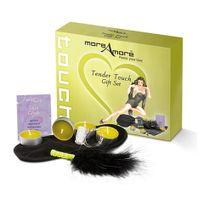 Moreamore - Coffret de Massage Tender Touch