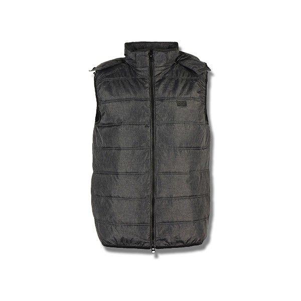 moderne et élégant à la mode profiter de prix discount Los Angeles BLEND - As - Blouson-doudoune Sans Manches 20701473-homme ...