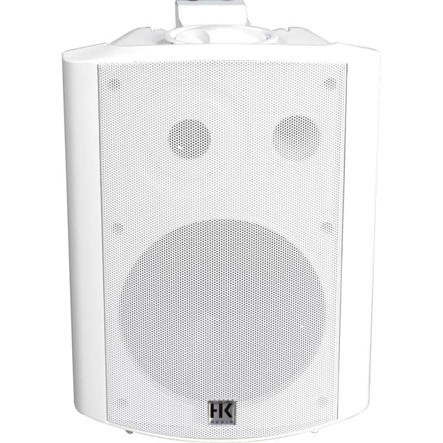 Hk Audio Hk Il80TW - Enceintes 60w blanches