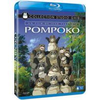 Ghibli - Pompoko