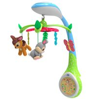 CHICCO - Mobile projections magiques Bambi - 7156000000