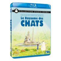 Ghibli - Le Royaume des chats - Blu Ray