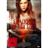 Knm Home Entertainment GmbH - Shadows Of The Soul - Der Feind Im Dunkeln IMPORT Allemand, IMPORT Dvd - Edition simple