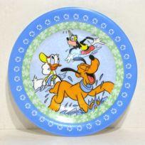Arc - Assiette Dessert opal décor Mickeysport