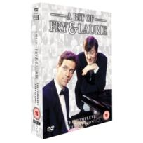 2 Entertain - A Bit Of Fry And Laurie - Series 1-4 - The Complete Collection IMPORT Coffret De 4 Dvd - Edition simple