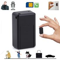 Yonis - Mini micro espion Gsm rappel automatique enregistrement sonore