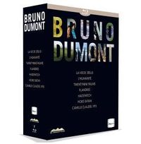 Blaq out - Bruno Dumont : 1997 - 2014