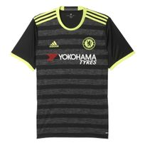 Adidas performance - Chelsea Fc Away Replica Noir Maillot Club Homme Football