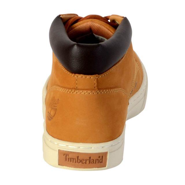 Timberland - Chaussure Adventure 2.0 Cupsol Wheat Marron