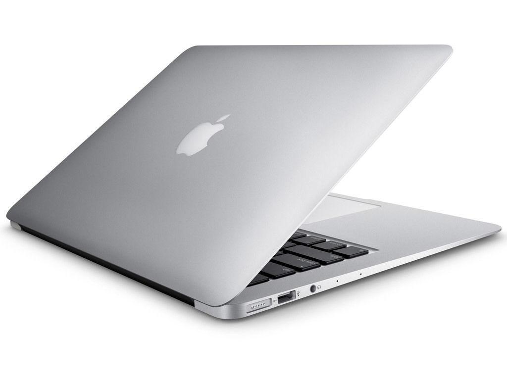 MacBook Air 13 - 128 Go - MQD32FN/A - Argent