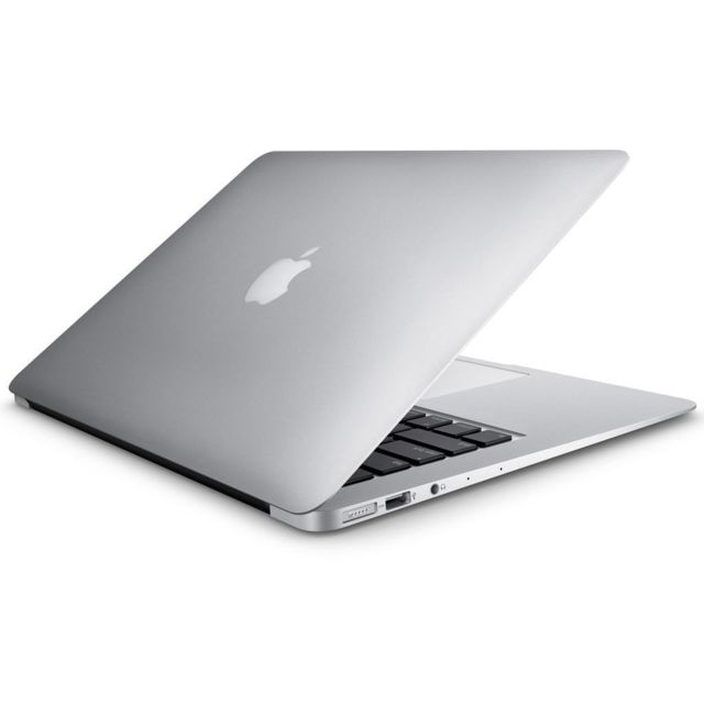 APPLE - MacBook Air 13 - 128 Go - MMGF2F/A - Argent