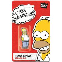 Integral - Cle Usb Homer 4 Gb
