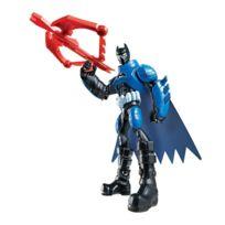 Mattel - Figurine Batman Power Strike : Batman : Lanceur