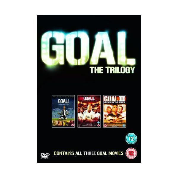 Disney Goal! 1-3 Triple Pack Import anglais