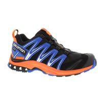 Salomon - Xa Pro 3D Gtx Noire Et Bleue Chaussures trail