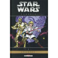 Delcourt - Star Wars - classic t.3