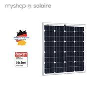 Solarworld - Panneau solaire 80w
