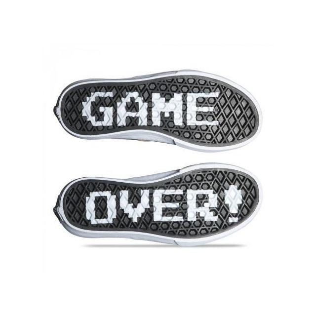chaussure vans ado