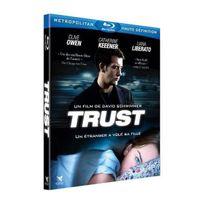Seven 7 - Trust Blu-Ray