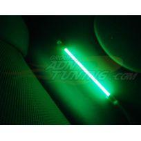 Adnauto - Tube Neon cathode froide - Vert - 25cm - 12V - 666-CaL