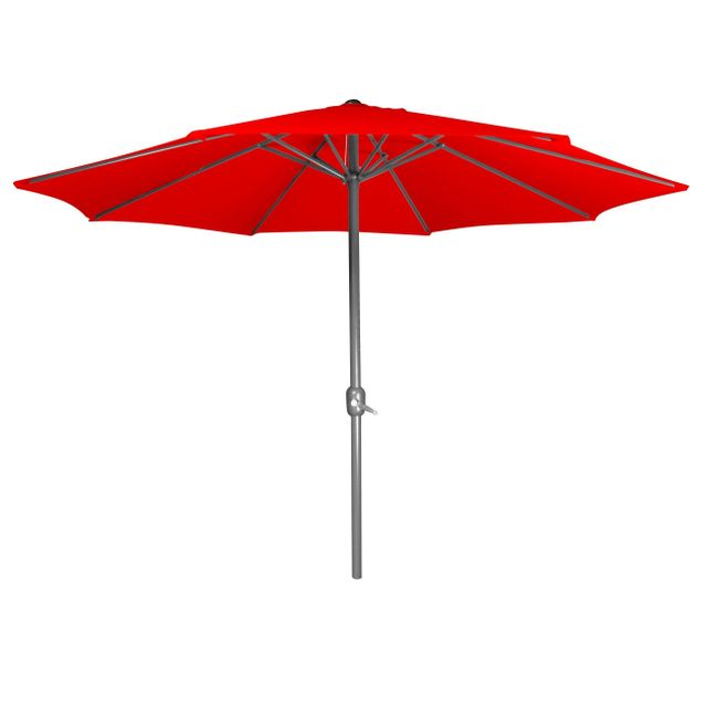 Parasol Cm Rouge