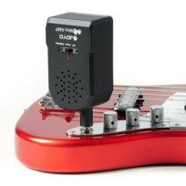 - Noir Pieds Duo pour Guitares et Basses 2 Guitares, s/écurit/é Caoutchouc Auna Duett Stand