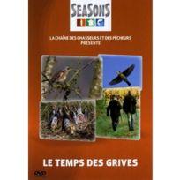 Multithematiques Seasons - Le temps des grives