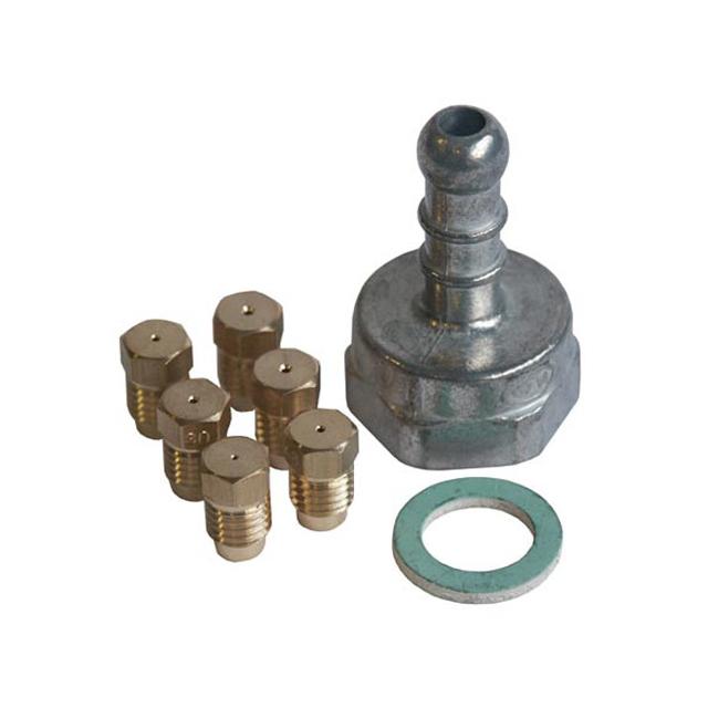 Brandt Sachet Injecteurs Gaz Butane reference : 72X6287